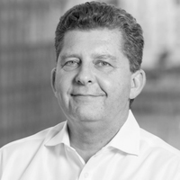 Robert Thorogood Guest Speaker, Executive Director, HDR | Hurley Palmer Flatt