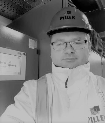 Sergej SaarInternational Service Piller Germany GmbH & Co.KG